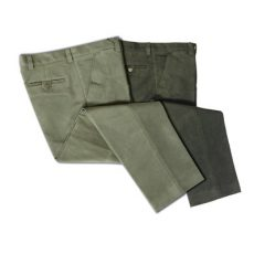 Hoggs Of Fife Monarch Moleskin Trouser