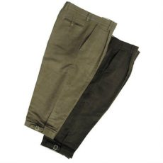 Hoggs Of Fife Moleskin Shooting Breeks