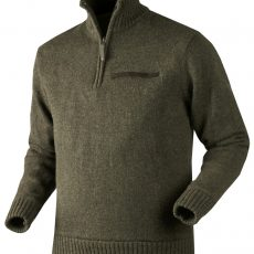 Seeland Odell Jersey Zip Neck Men's Jumper