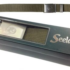 Seeland Belt in Gift box