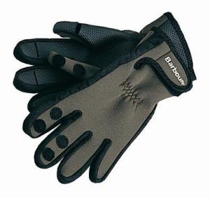Barbour Neoprene Gloves 1
