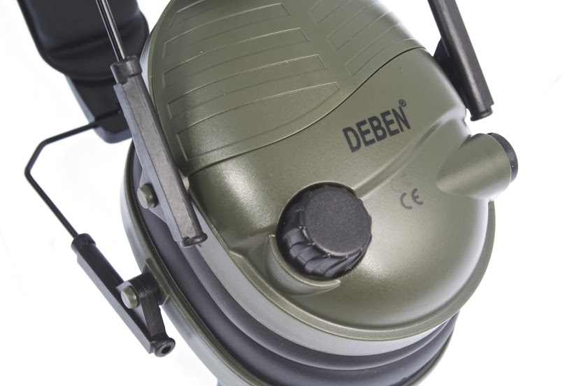 Deben Electronic Hearing Protection