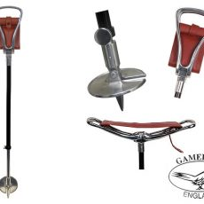 Gamebird shooting stick