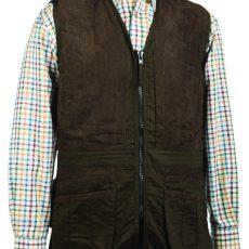 bonart walton vest