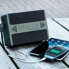 tracer batterys