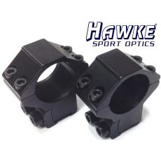 hawke double screw mounts