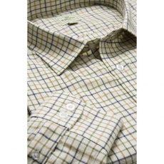hoggs olive shirt