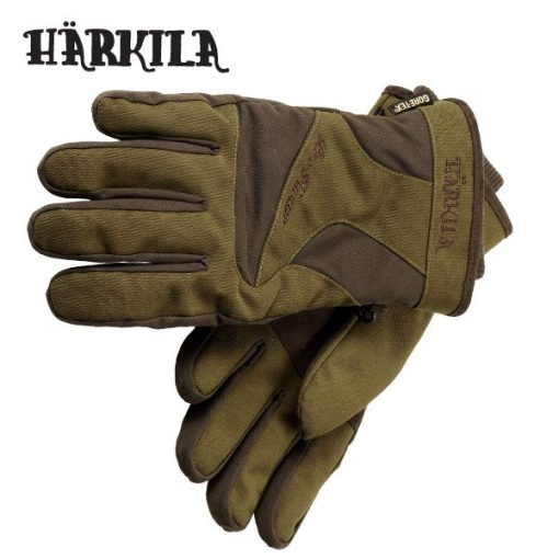 power hunter active gloves