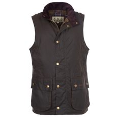 Barbour westmorland olive 1
