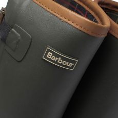 barbour tempest welly 2
