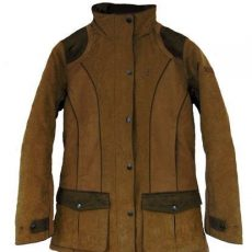 percussion ladies jacket rambouillet