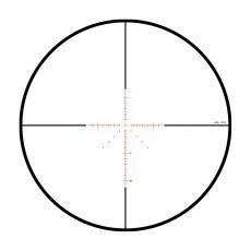 optisan illuminated MH10 reticle