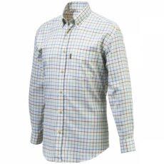 beretta classic shirt blue