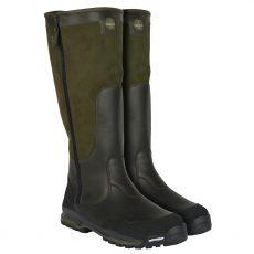 le chameau condor zip boot
