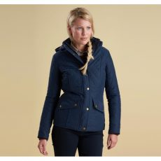 barbour brocklane ladies