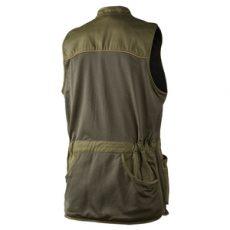 seeland skeet waistcoat green 2