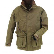 beretta super light teal jacket