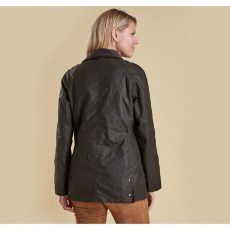 barbour classic beadnell 2