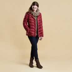 barbour farne quilt jacket 2