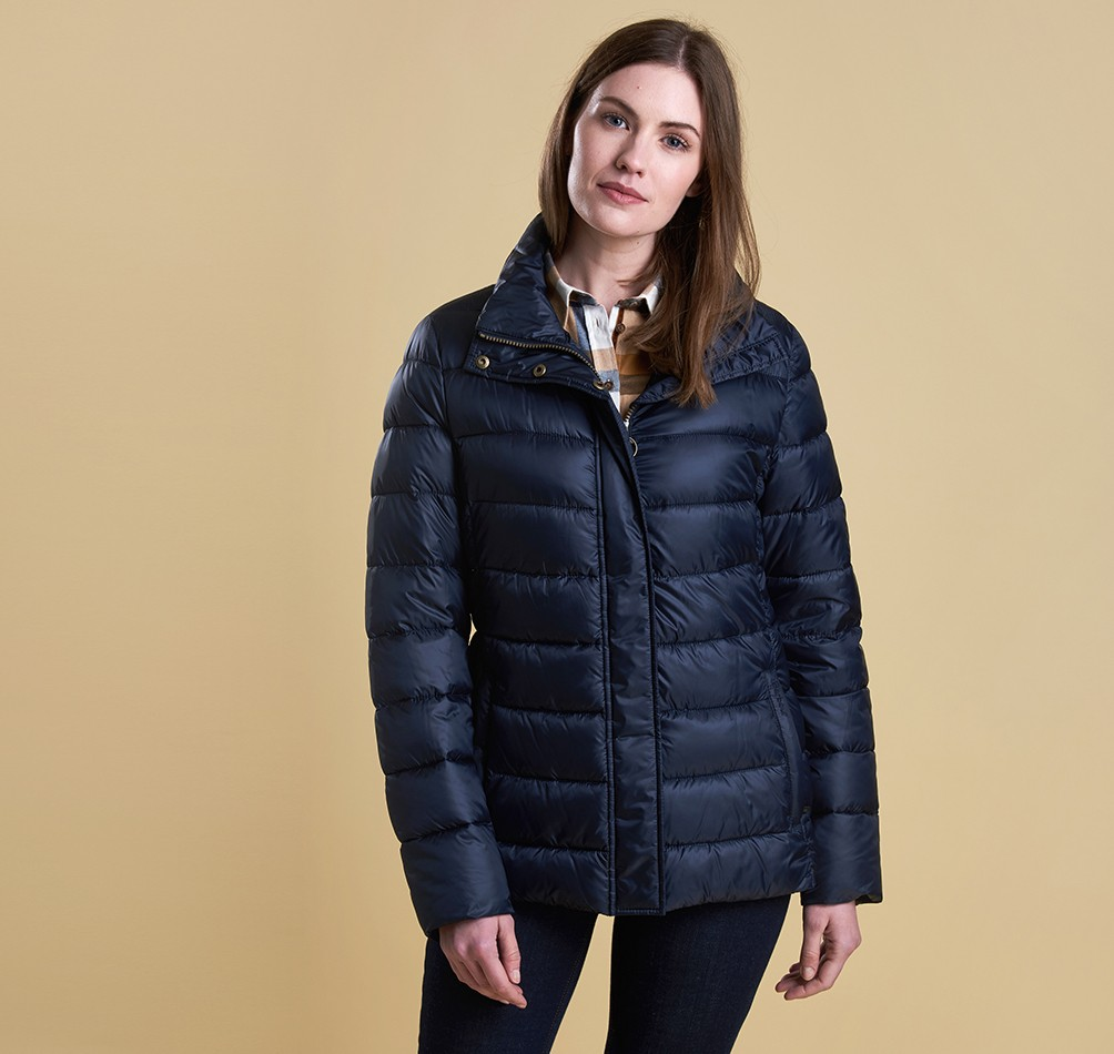 Barbour Farne Ladies Quilted Jacket – Melbourne Gun : barbour quilted jacket ladies - Adamdwight.com