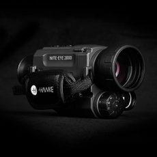Hawke nite eye 2000 5x40 2