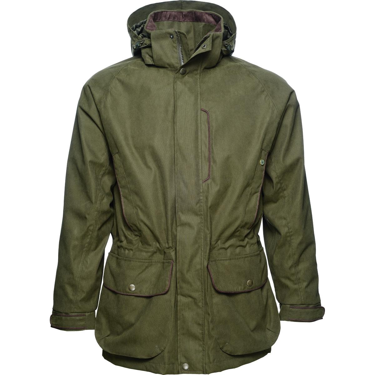 4d2a854e299c5 Seeland Woodcock II Ladies Waterproof Jacket – Melbourne Gun